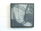 La Tour (Eiffel Tower Abstract)