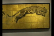 40 tile Mexica Jaguar